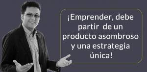 Consultoría para el desarrollo y crecimiento de Startups