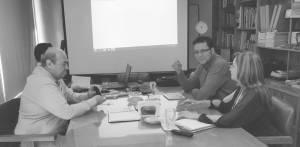 Consultoría Auditoría del Marketing Integrado