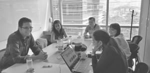 Consultoría para la planeación del Marketing Integrado